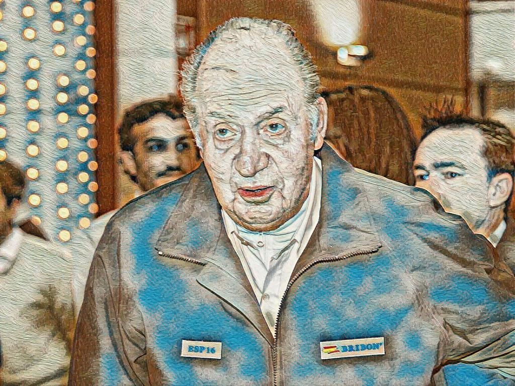 El rey Juan Carlos en estado muy grave en Abu Dabi