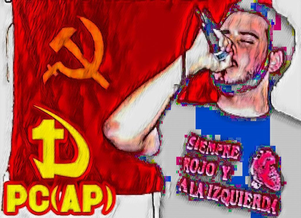 Vandalismo comunista