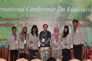 2nd International Conference on Biodiversity