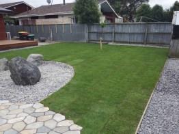 Ready-lawn