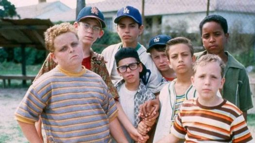 26 Years Of The Sandlot: Utah Locations To Visit - KSL Sports