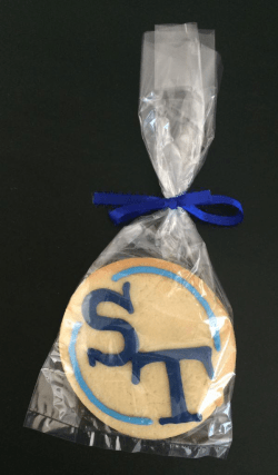 ST cookie