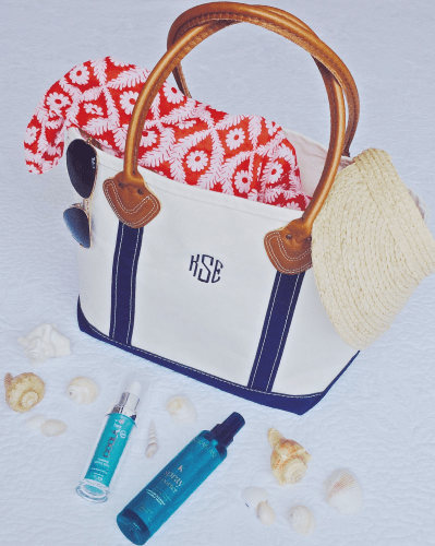 Boat 'n tote this Labor Day!