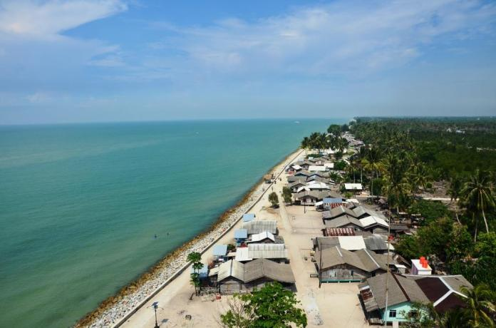 Pulau Rupat Riau Banyak Wisata Alam Cantik Di Pulau Ini ...
