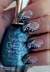 OMD Challenge - Glitter