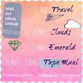 May Themes 2014