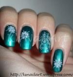 N.A.I.L. - Snowflakes