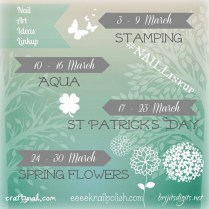 March Themes 2014