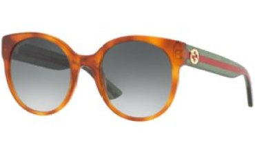 Gucci Sunglasses-GG0035S