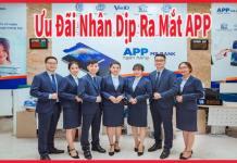 App Family banking mbbank