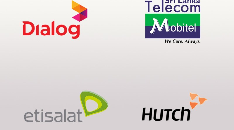 Mobile-Networks