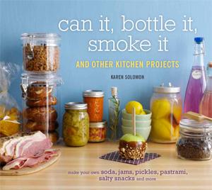 Can It, Bottle It, Smoke It cover