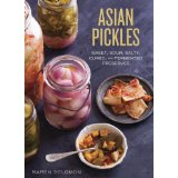 Three Asian Pickles Events in Portland/Seattle in June