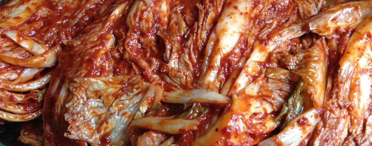 korean, pickle, kimchi, spicy, fermented