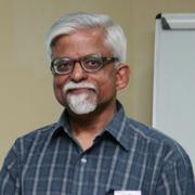 Prof. Rajan Gupta