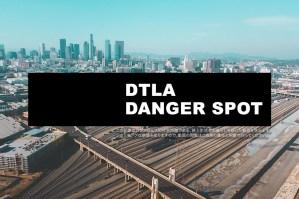 【要注意】ロサンゼルス周辺の危険地域【ダウンタウン編】