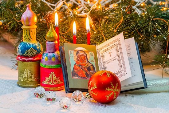 Рождество Христово готовятся встретить православные.