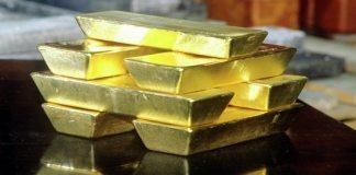 золота