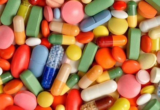 антибиотиков