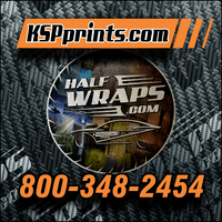 KSP vehicle wraps printing