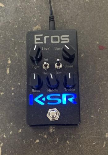 Eros - Boost+EQ