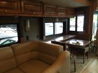 Dining / Office Area