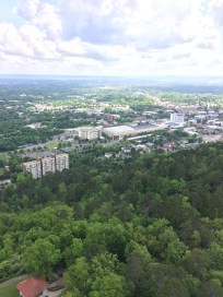 View from the ObservationTower