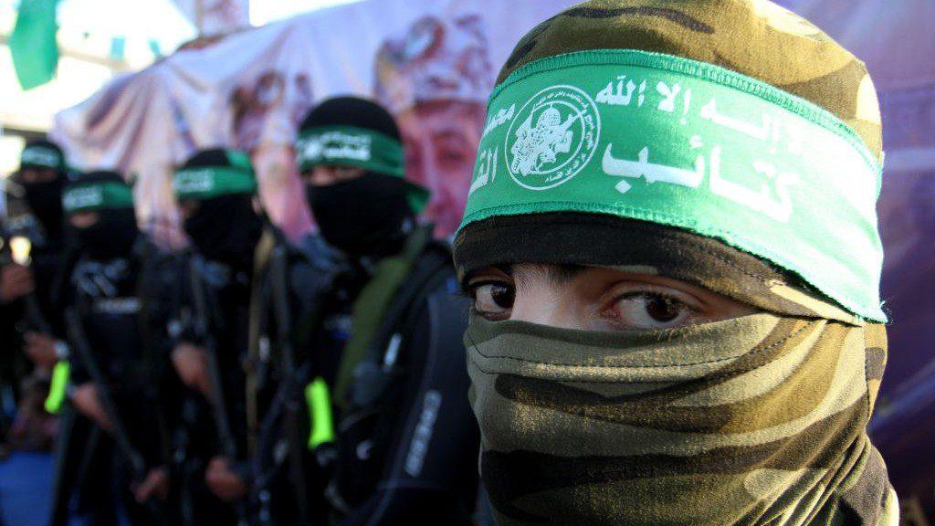 В переговорах участвуют представители ХАМАСа