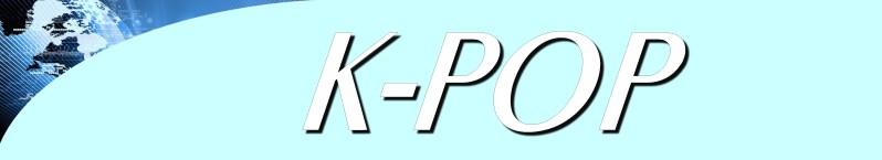 Logo kpop