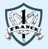 100% France