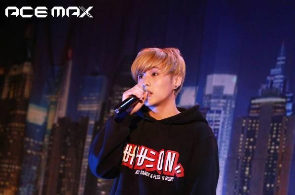 Acemax 3 Hyeonsu
