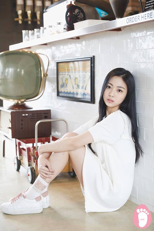 Bonus Chaehyun