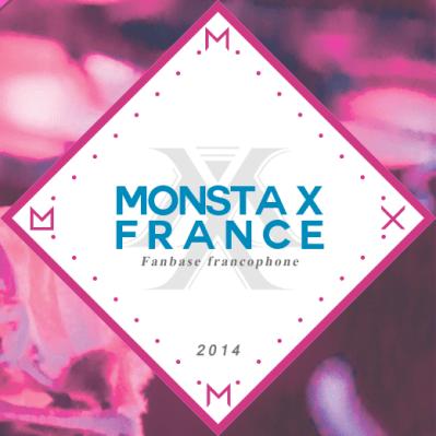 Monsta X France