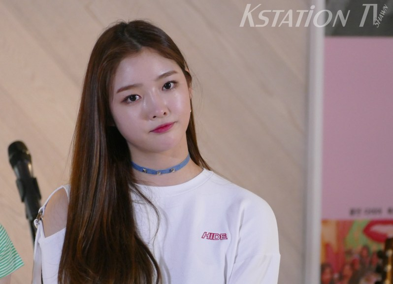 Eun Jin En Arret Maladie Kstation Tv
