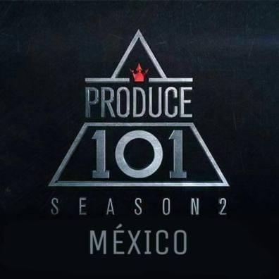 Produce 101 Mexico