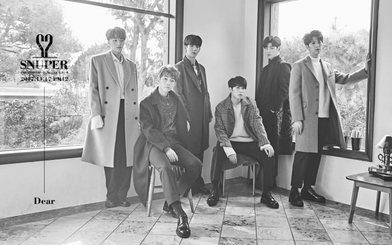 snuper groupe