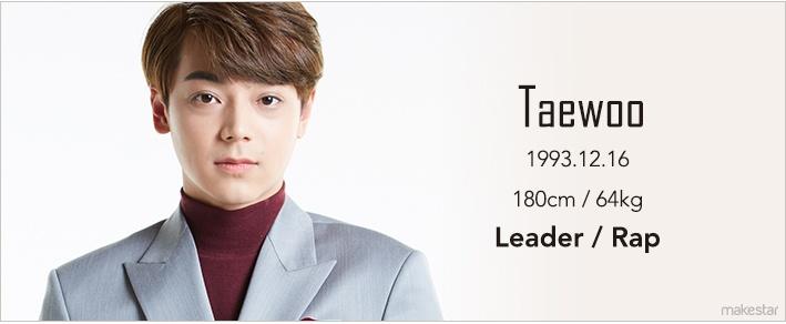 T.E.N Taewoo