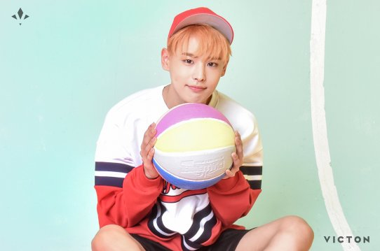 VICTON - BYUNGCHAN