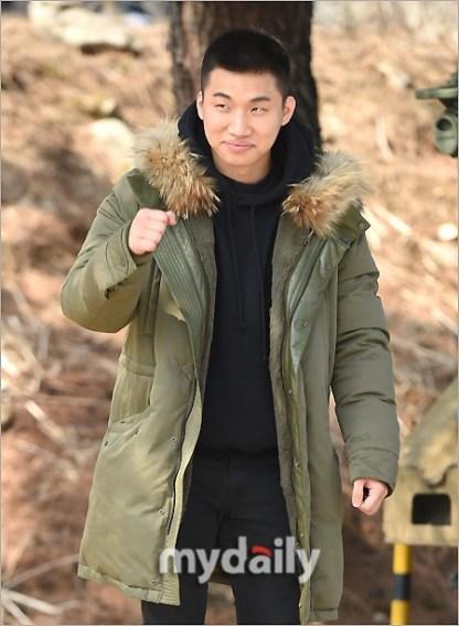BIGBANG - DAESUNG