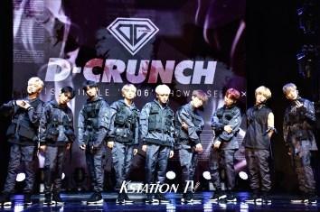 D-CRUNCH