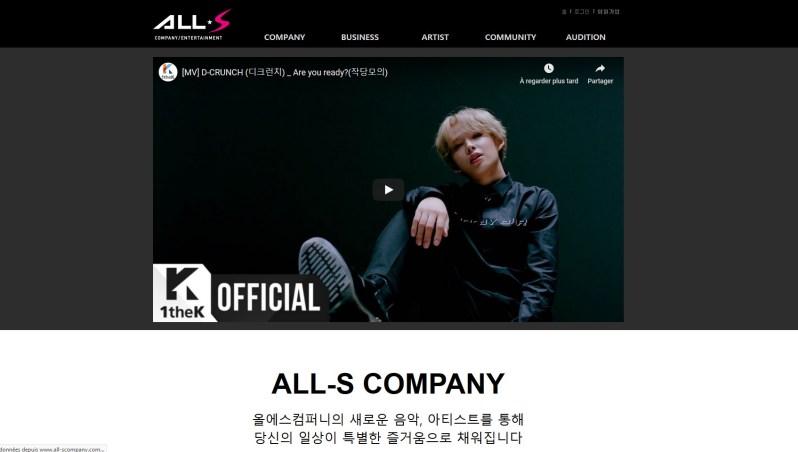 ALL-S COMPANY