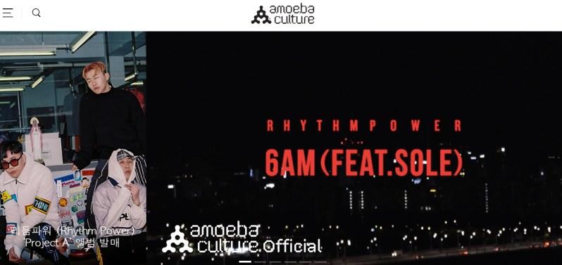 Amoeba Culture