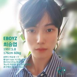 Choi Seung yeop