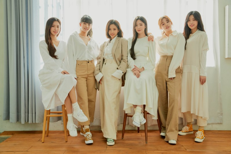 (G)I-DLE 1 (2)