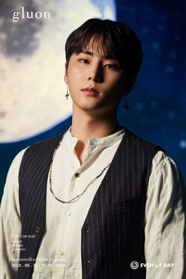 EVEN OF DAY - YOUNG K TEASER
