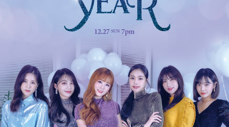 APINK - Pink of the year