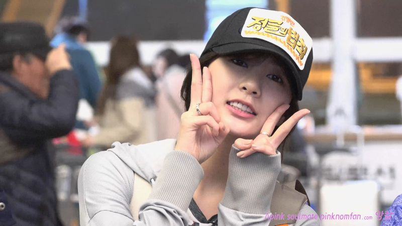 APINK - OH HAYOUNG