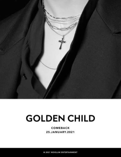 golden child 2