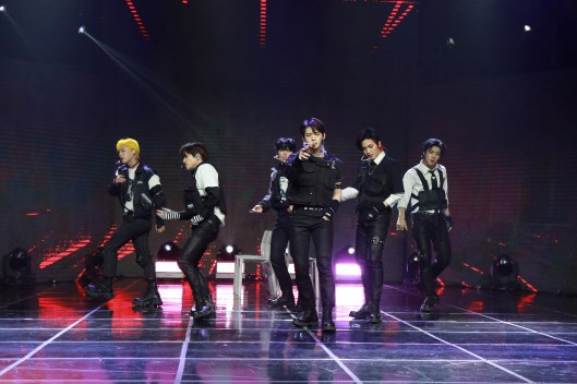 ONF - The realist - Performance