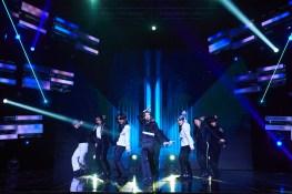 ATEEZ Showcase - Deja vu (4)